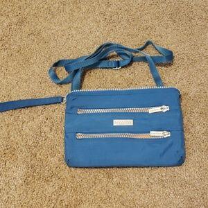 Baggallini travel purse